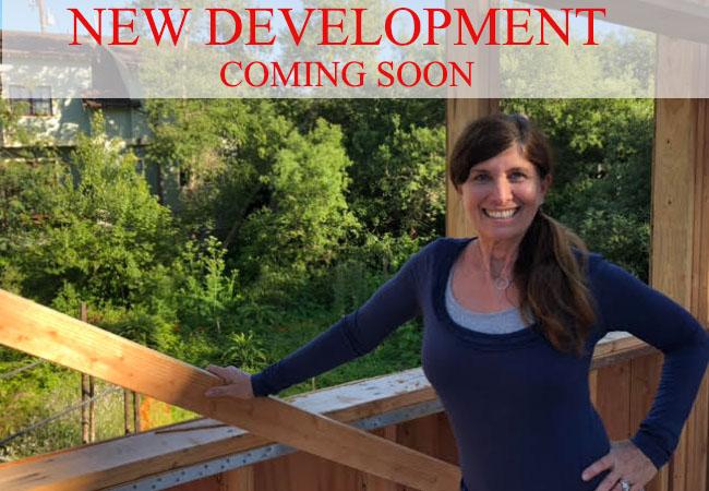 Semprevivo Properties Development Project 2 - Coming Soon
